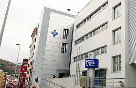 Rehabilitación de centro de salud
