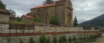 Entorno Iglesia Arrojo