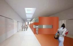Escuela de Enfermería, Zamora.