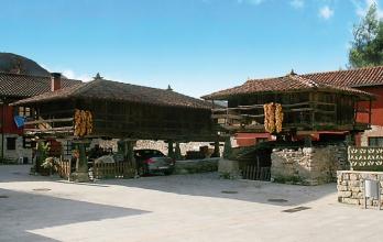 Diseño urbano en Bueño
