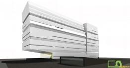 Centro de empresas innovadoras, Oviedo