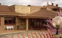 Restauración parcial del centro Focolar, Madrid.