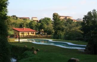 Piscinas fluviales Solloviu