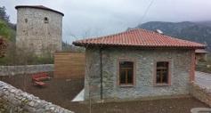 Restauración antiguas escuelas Proaza