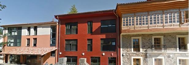 Residencia de Mayores deEntrago