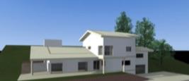 Restauración energética de vivienda unifamiliar en Oviedo