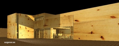 Casa para diseñador