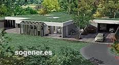 Casa biodomo en Oviedo