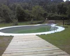 Piscina fluvial