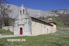 Restauración iglesia Cébrano