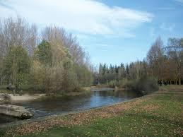 Área fluvial
