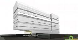 Centro de empresas en Oviedo