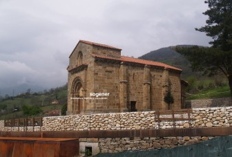 Restauración monumental