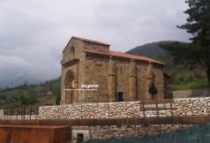 Restauración del entorno de la iglesia Arrojo sogener