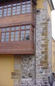 Restauración Torre Capistrano en Villaviciosa