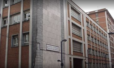 Adecuación en Colegio Público Príncipe de Asturias